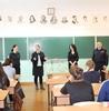 БЕСЕДА в школе№90