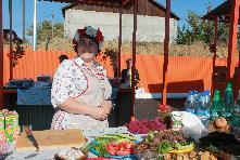 Ярмарки играют важную роль в поддержке местных товаропроизводителей