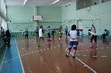 встреча соперниц п. Седаново- Невон