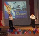 Александр Звягинцев и Максим Чернопрудов
