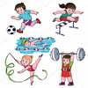 Спорту – поэтапное развитие