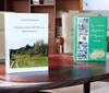 Презентованы новые книги местных авторов