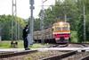 На станции Чуна под поездом погиб мужчина
