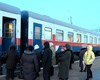Медицинский поезд приедет в район в феврале