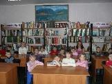 дети слушают рассказ А. Митяева Мешок овсянки