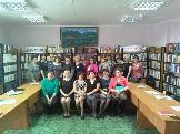 участники зонального семинара