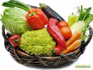 Месячник качества и безопасности ранних овощей и фруктов