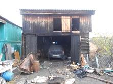 В сентябре и октябре пожары возникали на автомобильном транспорте и в жилье.