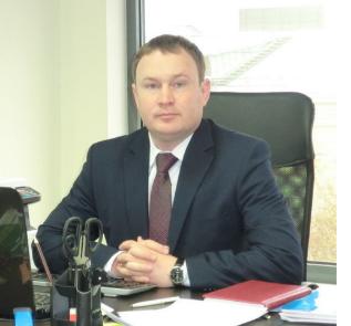 Общественным представителем бизнес-омбудсмена по вопросам защиты прав фермеров назначен Дмитрий Андреев