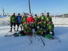 21 февраля 2021 года в с. Кундуй состоялся традиционный районный турнир по хоккею с шайбой памяти А.Н.Бородавкина.