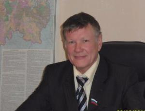 Председатель Думы Усть-Илимского района награжден Почетной грамотой Законодательного Собрания