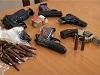 Жители района стали активнее регистрировать оружие