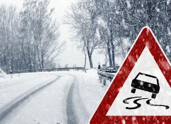 Водителей призывают быть осторожнее на дорогах
