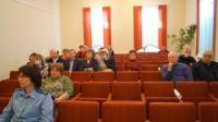 Координационный совет представительных органов Тулунского муниципального района и Думы Тулунского муниципального района возобновил свою работу