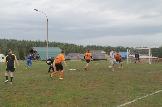 матч между п. Невон и Железнодорожный
