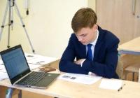 276 девятиклассников Черемховского района сдавали итоговое собеседование по русскому языку 10 февраля
