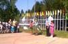 Лето в «Радуге»