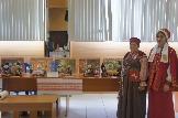 Выставка областной этнофестиваль Мы разные. Мы вместе. Старость не радость, но еще и не грусть (2)