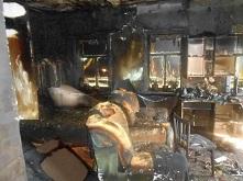Сообщает служба 01. Пожары возникали в жилом секторе.