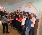 День народного единства в Эдучанке
