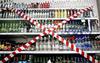 Вновь нарушали правила продажи алкоголя