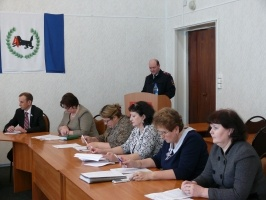 Административный совет