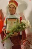 Диплом III степени победителя конурса Деревенская красавица-искусница - 2012.JPG