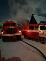 Резкое увеличение пожаров с гибелью людей произошло в Иркутской области за прошедшие сутки из-за усиленной эксплуатации отопительных систем. ВИДЕОКОММЕНТАРИЙ