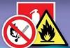 КЧС: пожары лесные и бытовые