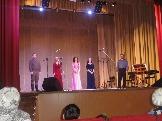 коллектив ГАУК Иркутская областная филармония