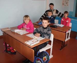 Село без школы все равно, что церковь без креста