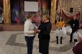 вручения дипломами лауреата III степени зонального конкурса презентаций деятельностям клубных обвинений