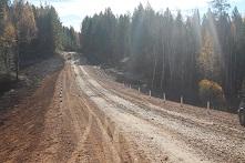 Ремонт дорог ведется по плану