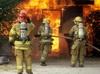 Пожары будут тушить добровольцы