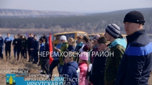 24.04.2018 В Черемховском районе прошел День призывника