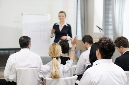 Торгово-промышленная палата проведет для предпринимателей бесплатный семинар