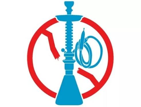 О вреде курения кальяна