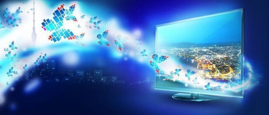 Цифровое ТВ в дальних селах района обеспечат спутниковые операторы