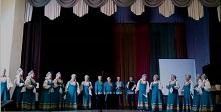 «Всероссийский хоровой фестиваль среди народных хоров»