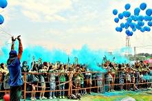 30 июня Иркутск отпраздновал День молодёжи