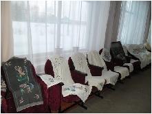 25 января в МКУК КРЦ «Колос»  прошла   краеведческая конференция  под названием «Быт села Каразей»