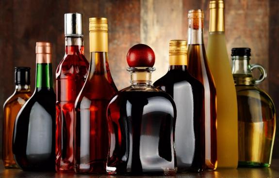 С 1 января 2020 года повышены минимальные цены на крепкую алкогольную продукцию