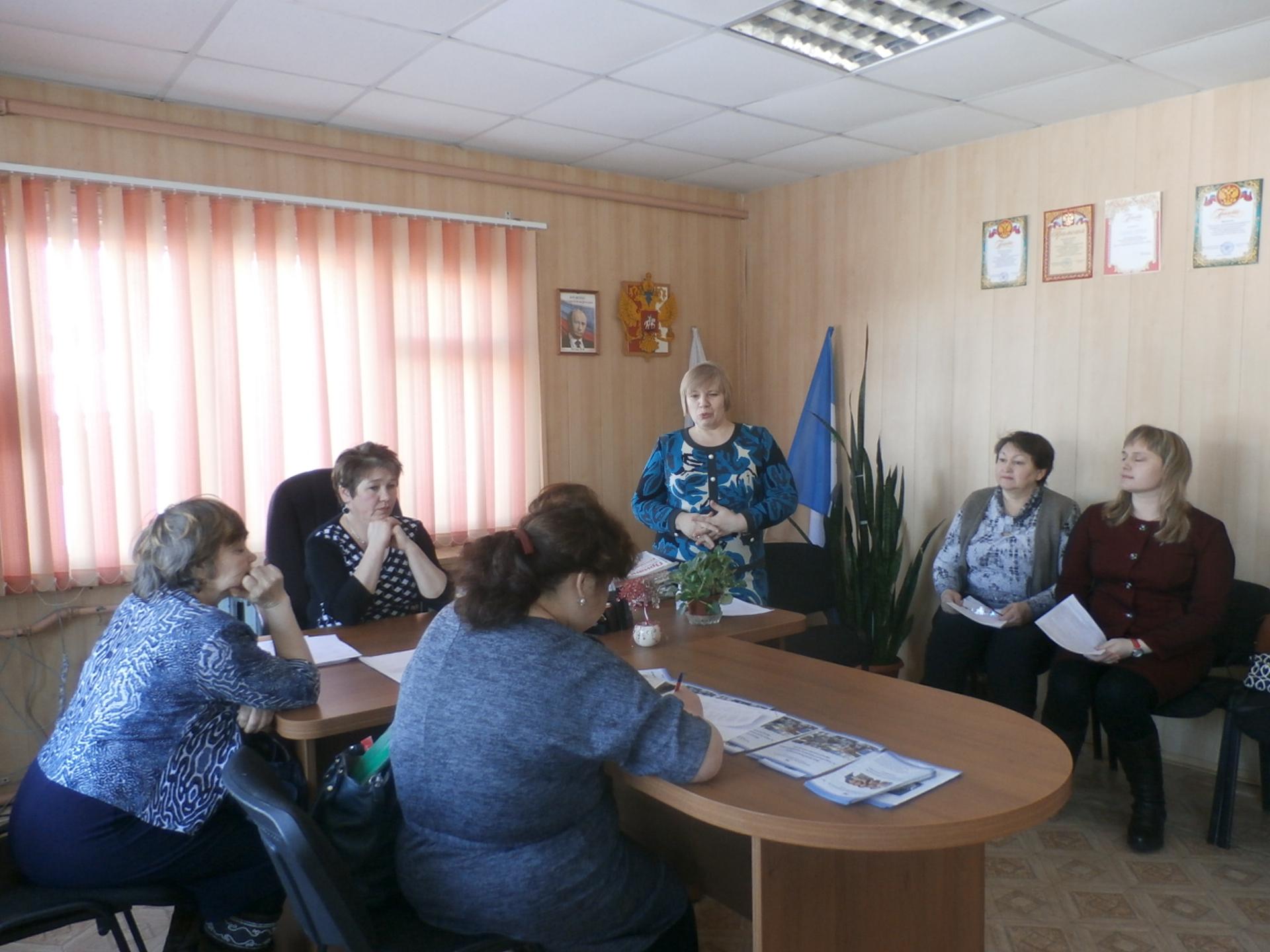 «День службы занятости» как эффективная форма взаимодействия работодателей, органов местного самоуправления и  ОГКУ ЦЗН Качугского района