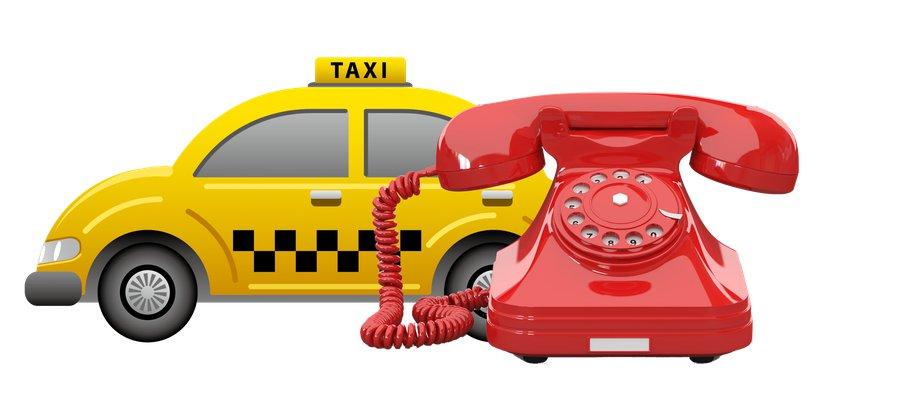 О проведении горячей линии по услугам такси