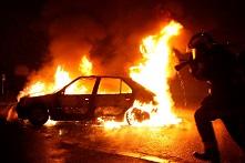 «Защити свой автомобиль от пожара!»