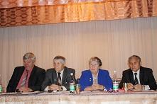 Состоялась отчётно-выборная конференция районного совета ветеранов