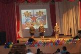 детский сад Березка