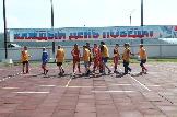 Мини-футбол Дружба и Ангара