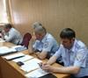 Заседание антинаркотической комиссии Чунского района