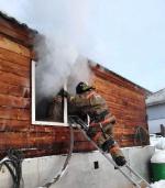 Причины пожаров с гибелью двух человек установили дознаватели МЧС России. Обстановка с пожарами в регионе за сутки